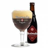 "Westmalle ""Trappist"" Dubel"